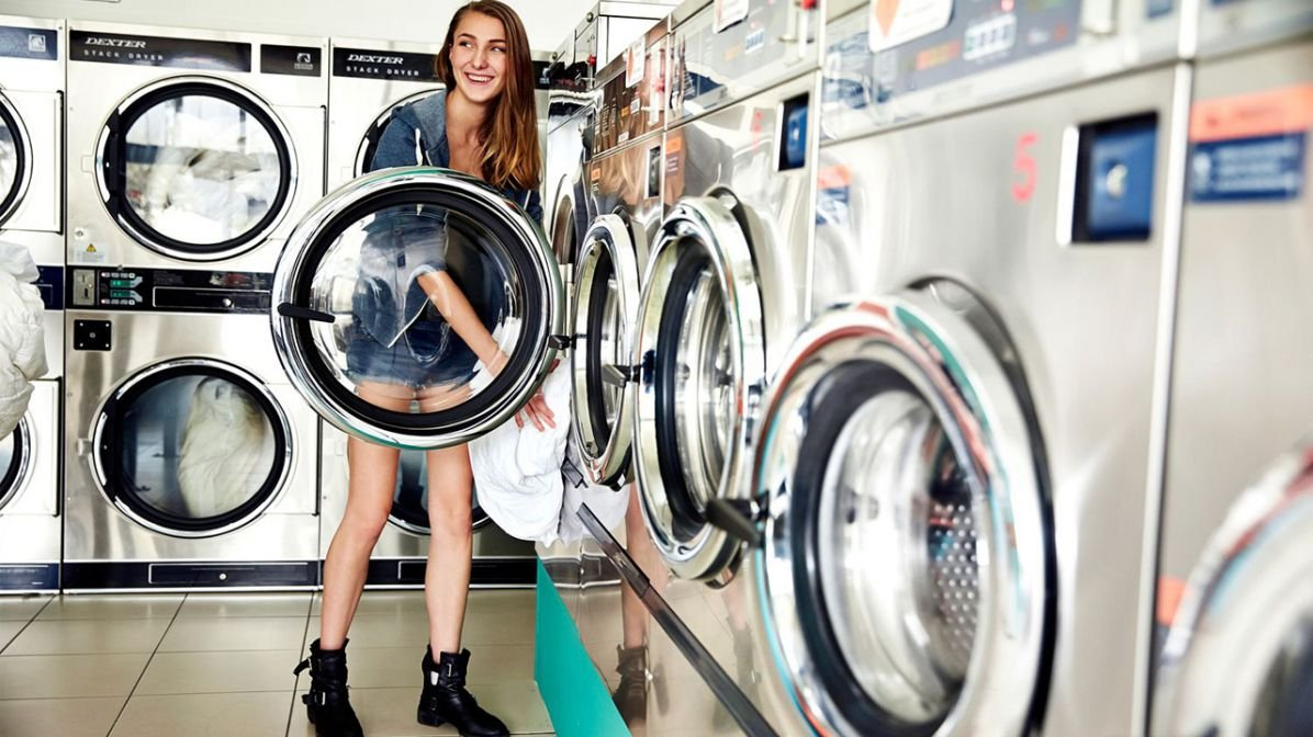 From barrels and punch cards to smart electronics: how washing machines conquered humanity