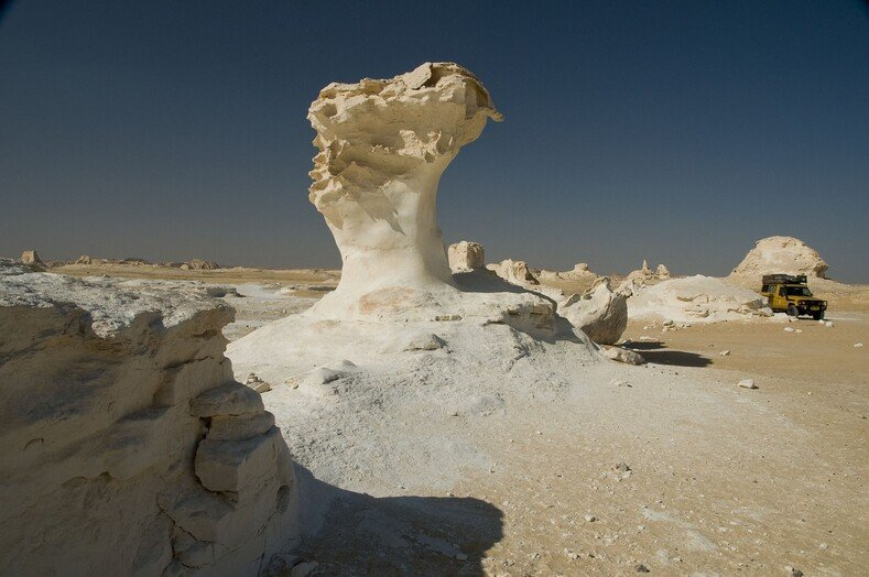 13 geological wonders of the world in photos