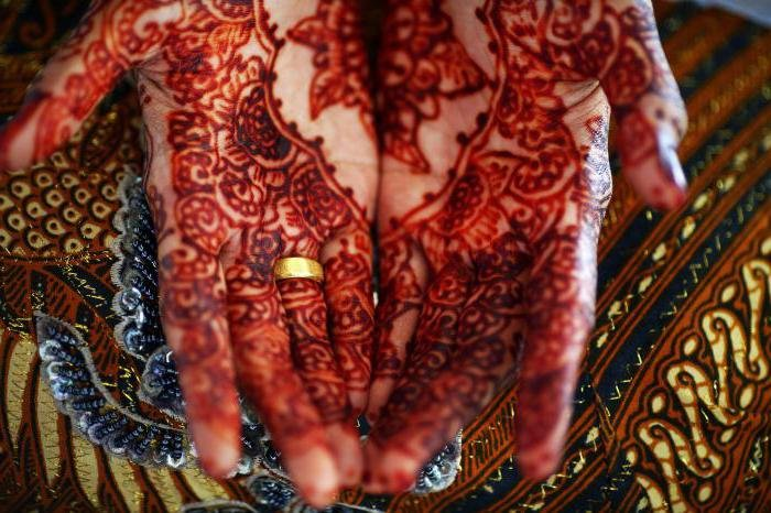 Wedding in Turkey: traditions and ceremony