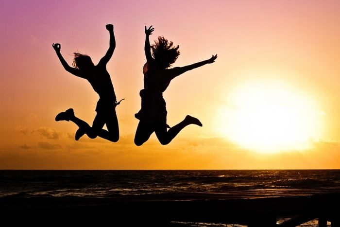 7 secrets of happiness: what you need to be happy
