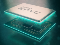 AMD EPYC Rome - AMD introduced 64-core processors at a price